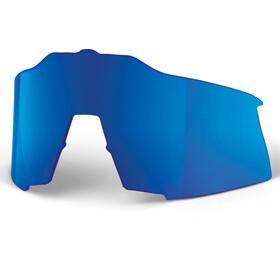100% Speedcraft Tall Lenti di ricambio, blu